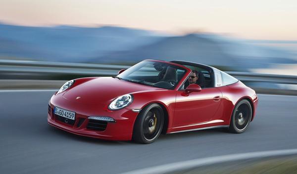 Jeremy Clarkson... ¿se ha comprado un Porsche 911?