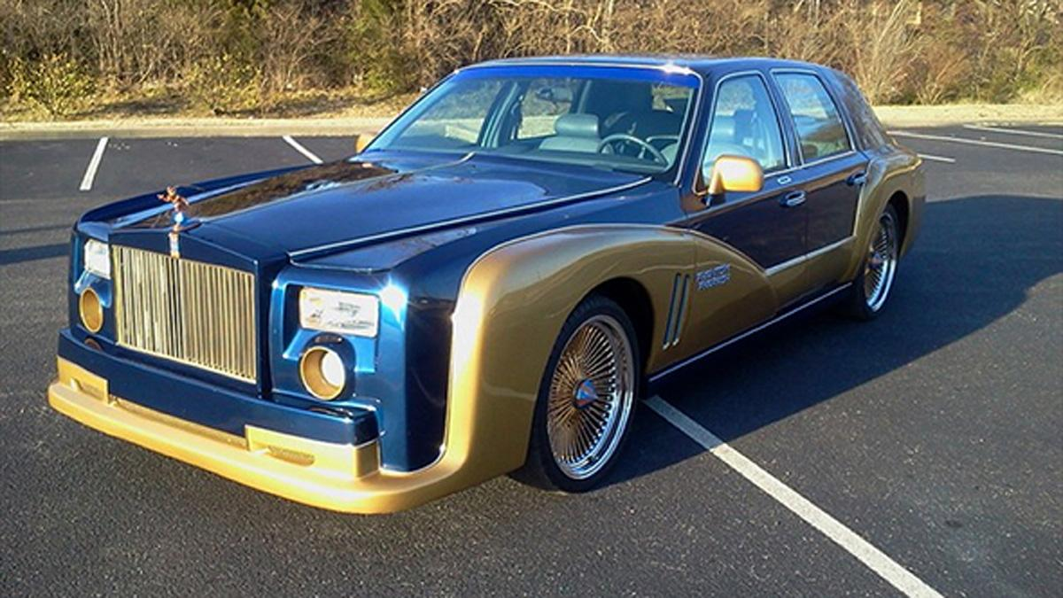 peores-réplicas-rolls-royce-Lincoln-town-car