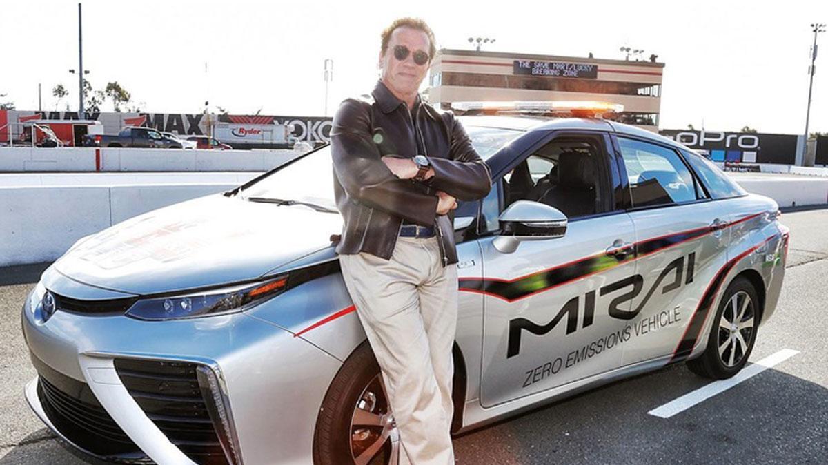 ¿Qué tienen en común Terminator y el príncipe de Mónaco?