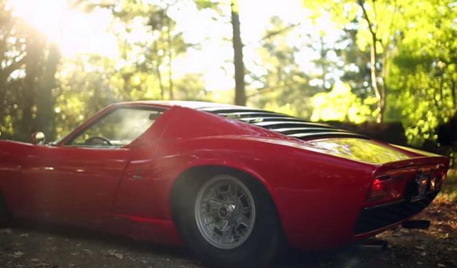 ¿Por qué el Lamborghini Miura es el primer superdeportivo?