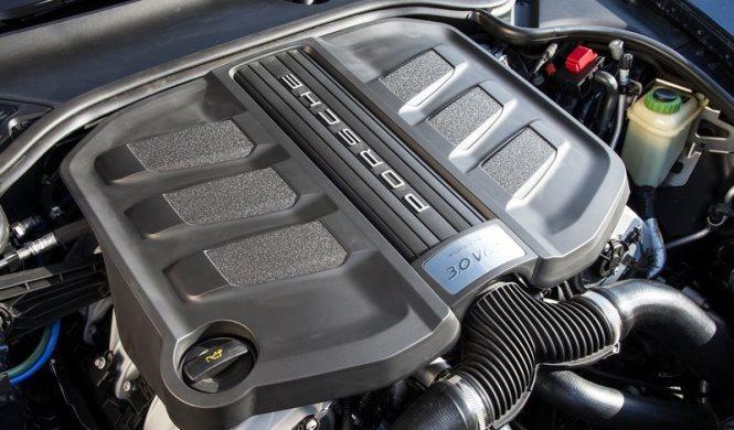 Porsche y Audi desarrollan nuevos motores V6 y V8