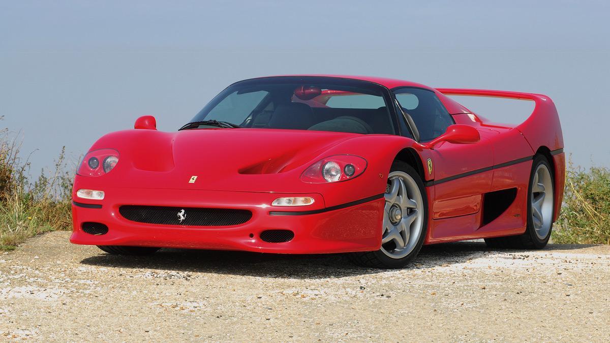 coches-no-superaron-antecesores-Ferrari-F50