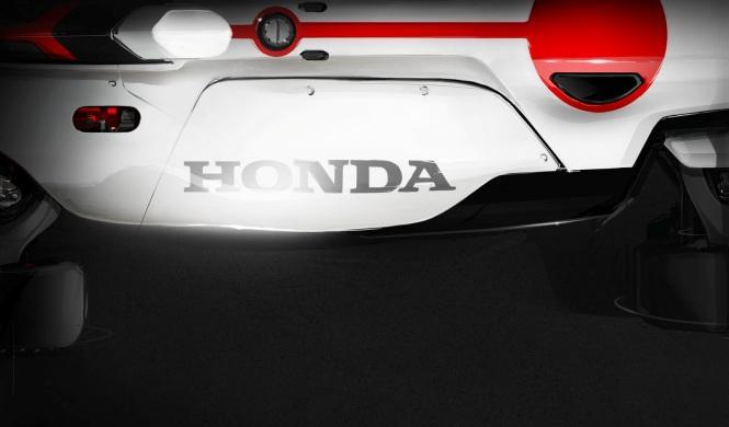 Honda podría estar preparando un rival para el Ariel Atom