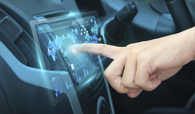 Según este estudio, los conductores 'pasan' de tecnologías