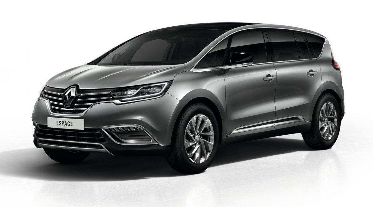 Renault, coche oficial del Festival de Cine de Venecia