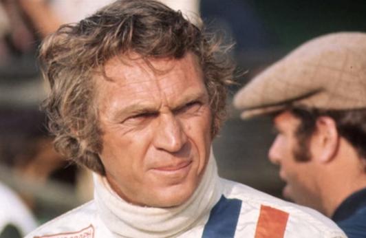 Llega a España la Premiere de 'McQueen: The Man & Le Mans'