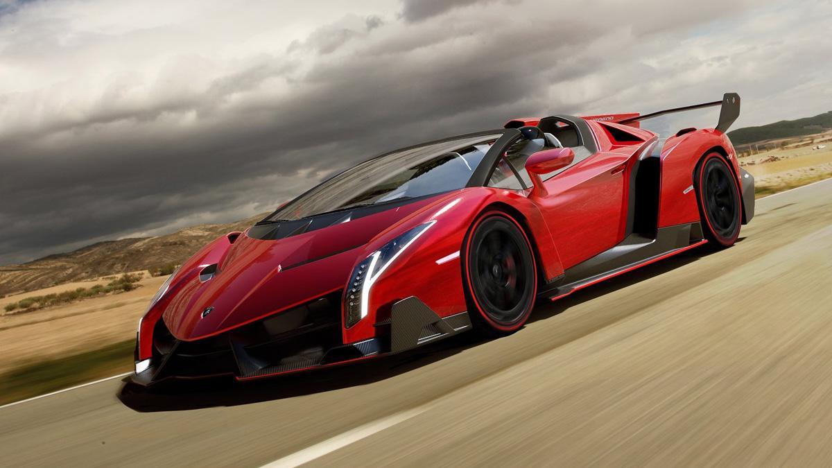 El Lamborghini más exclusivo: solo habrá 20 unidades