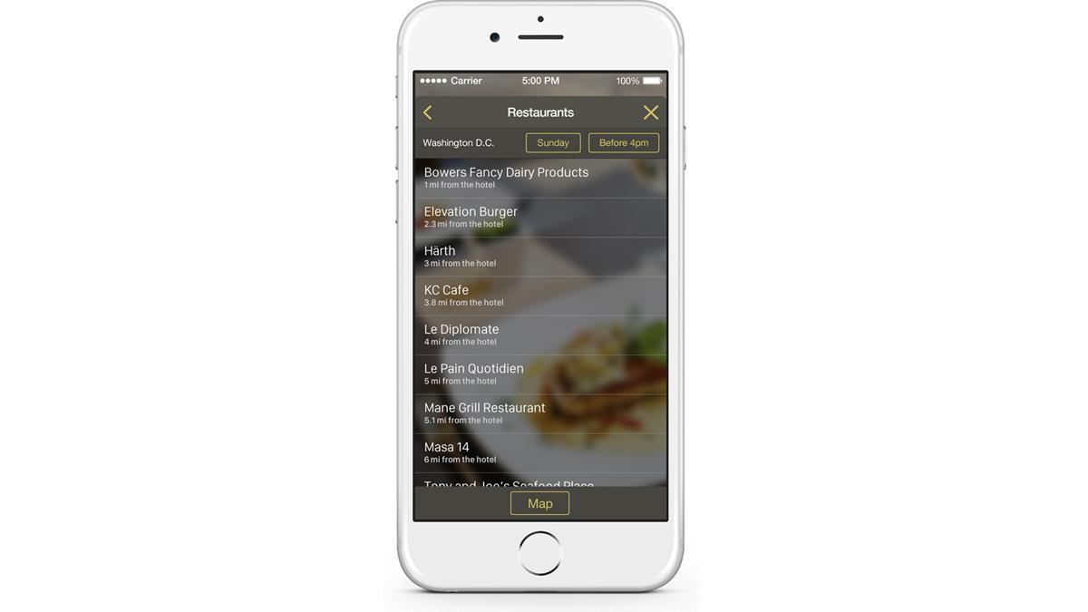 app HHonors alianza Uber Hilton