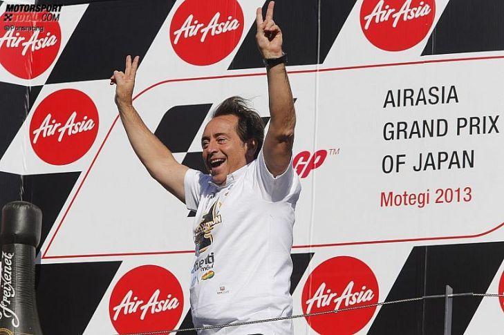 Sito Pons apunta a MotoGP en 2017