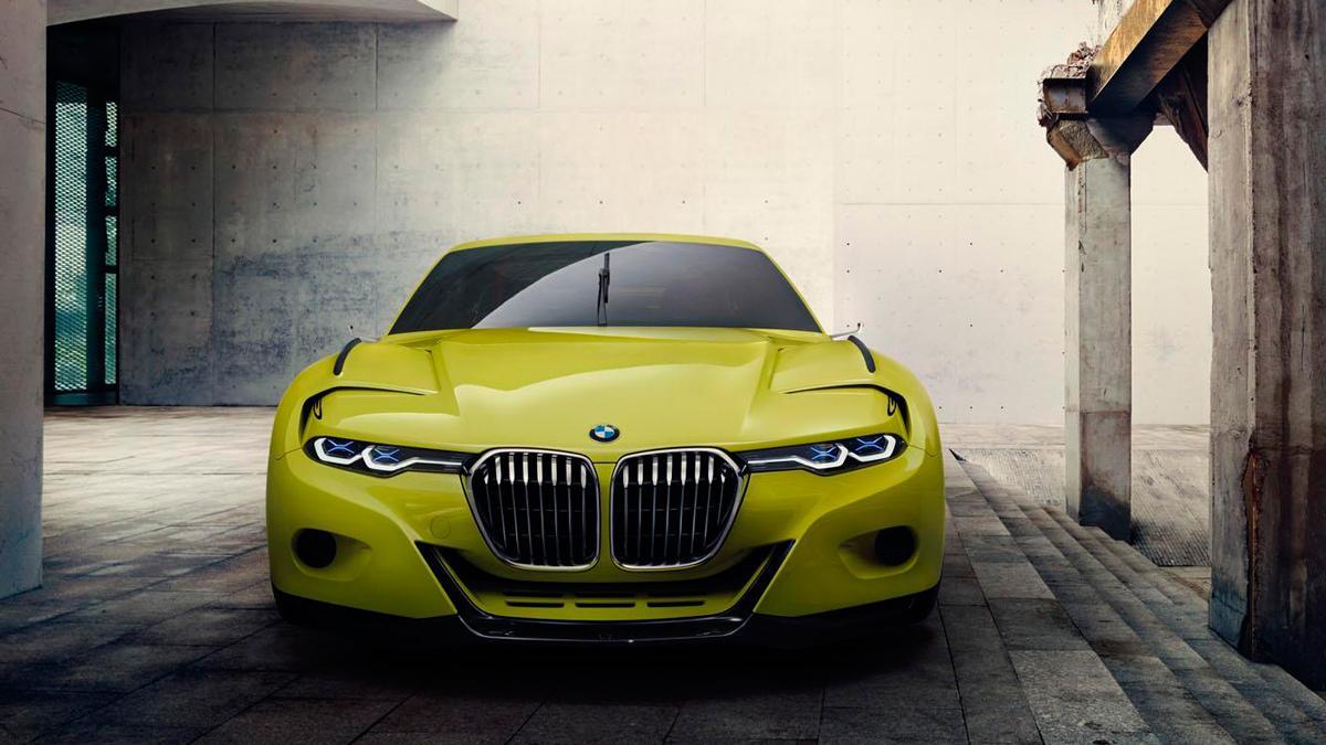El secreto mejor guardado de BMW