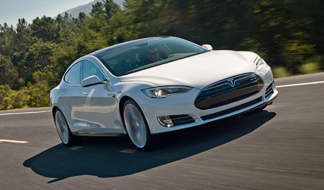 Aquí está el precio del Tesla más barato