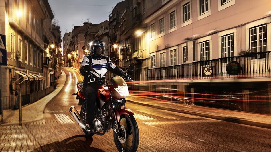 Gestiones necesarias para comprar una moto de segunda mano