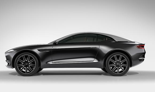 Aston Martin DB11: así es el renacer de la marca
