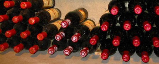 Ruta del Vino de Navarra