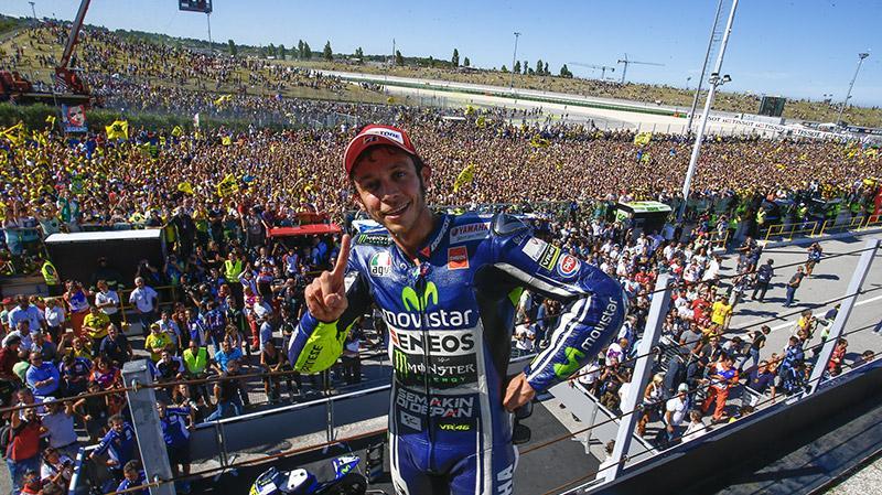 MotoGP: Cómo ver online Misano 2015