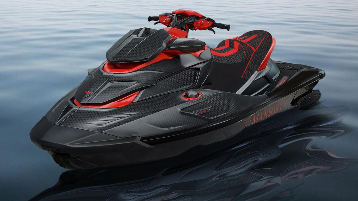 moto-agua-Mansory