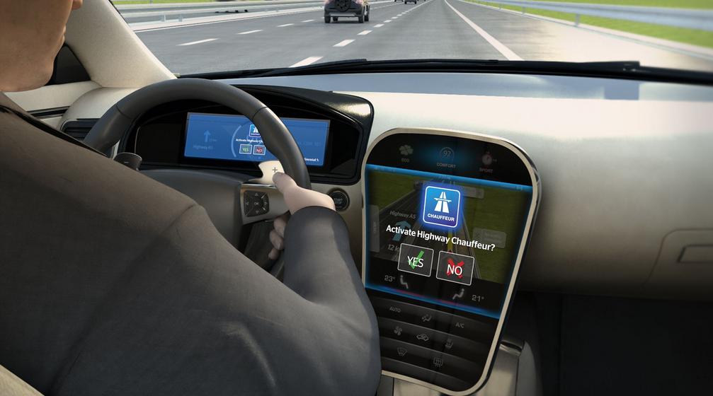 Los seis retos de la conducción automatizada