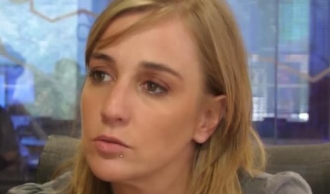 Tania Sánchez acumula más de 2.000 euros en multas