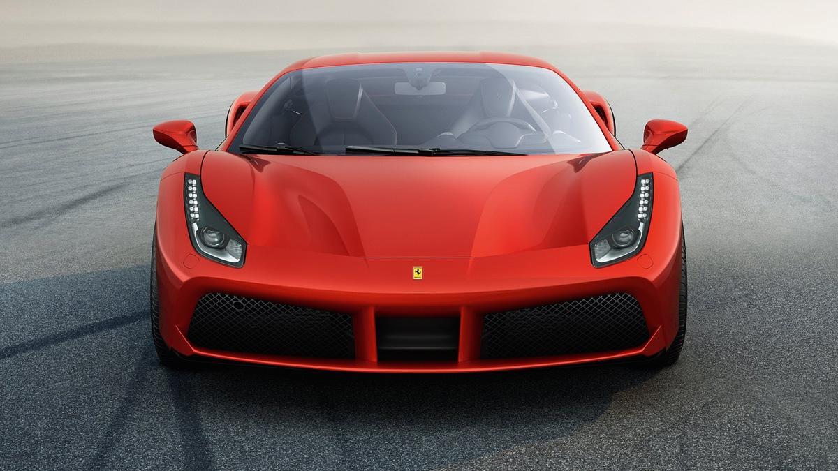 Este es el futuro de Ferrari