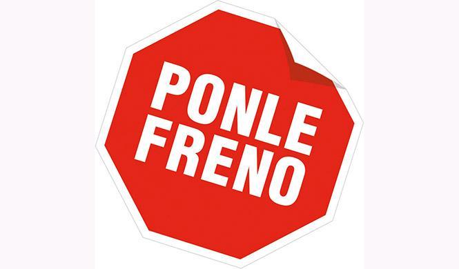 Solidarízate con Ponle Freno, el 28 de noviembre en Madrid