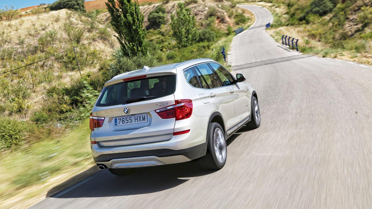 BMW no ha engañado a nadie
