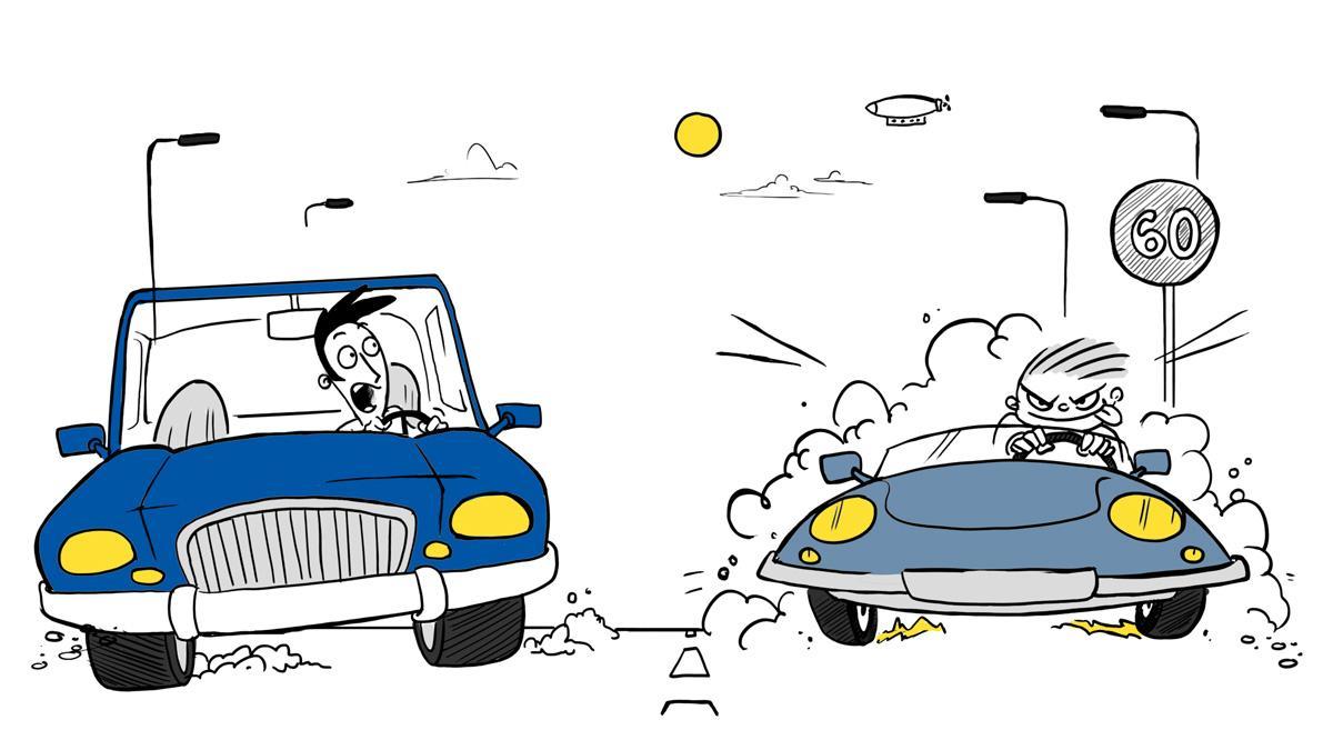Tipos de conductor 1