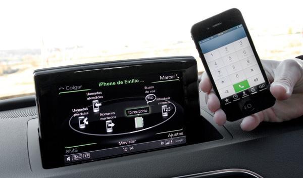8 dispositivos para que tu coche sea un arsenal tecnológico