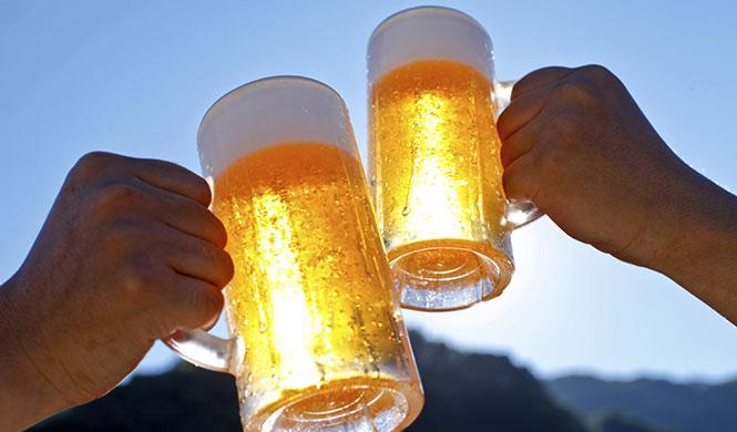 Las ciudades más caras y baratas para beber cerveza