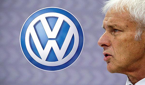 ¿Qué le espera al nuevo jefe de Volkswagen? Te lo contamos