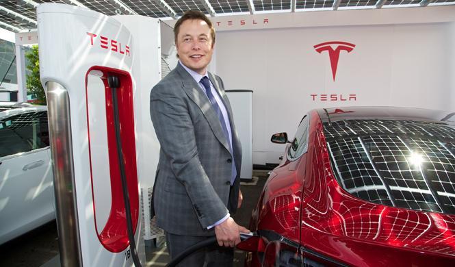 """Musk: """"Lo de Volkswagen es malo, pero lo del CO2 es peor"""""""