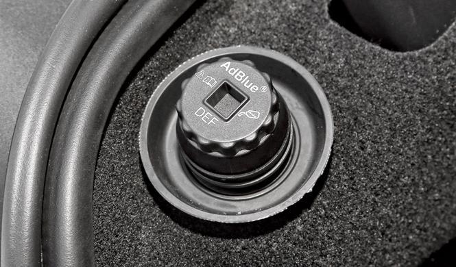 VW: corregir las emisiones habría costado 300€ por coche