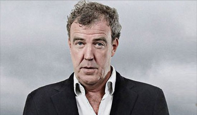 Jeremy Clarkson encuentra al culpable de la crisis VW