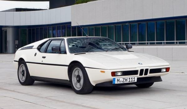 Un BMW M1 por... ¡500.000 euros!