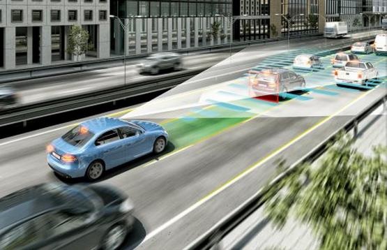 Confirmado: los coches circularán solos por Tokio en 2020