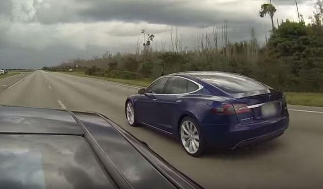 Tesla 'race': P90D vs P85D, ¿cuál es más rápido?