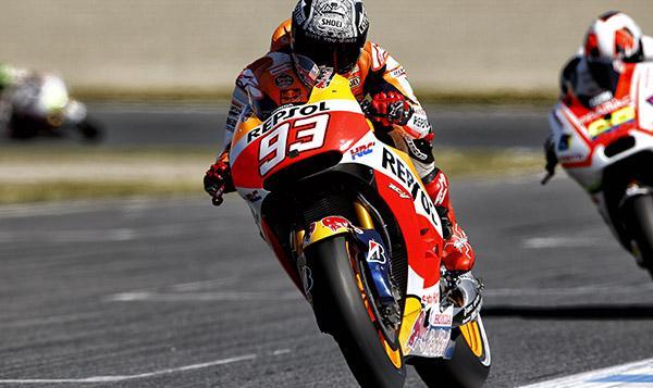 MotoGP: Cómo ver online Motegi 2015