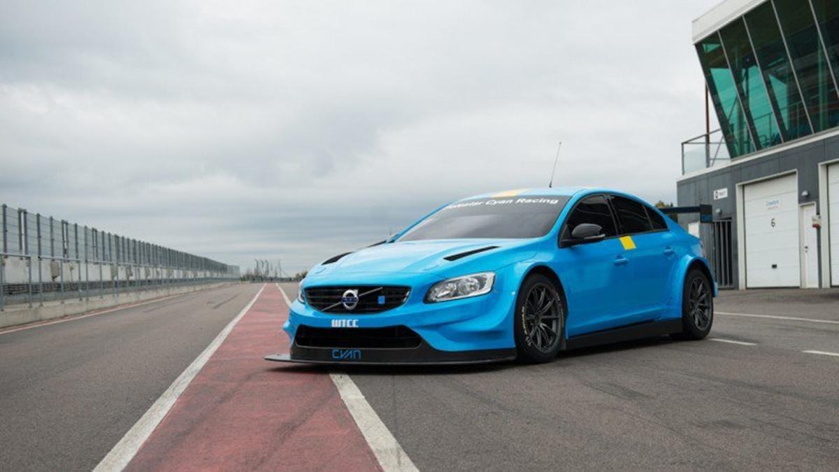 Volvo confirma su entrada en el WTCC para 2016