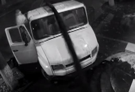 Vídeo: camión protagoniza este asqueroso accidente