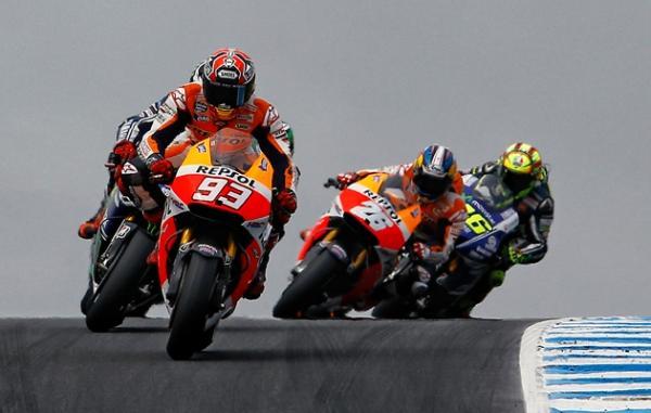Previa MotoGP Phillip Island 2015: una nueva final