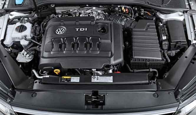 Alemania exige a VW reparar todos los vehículos afectados