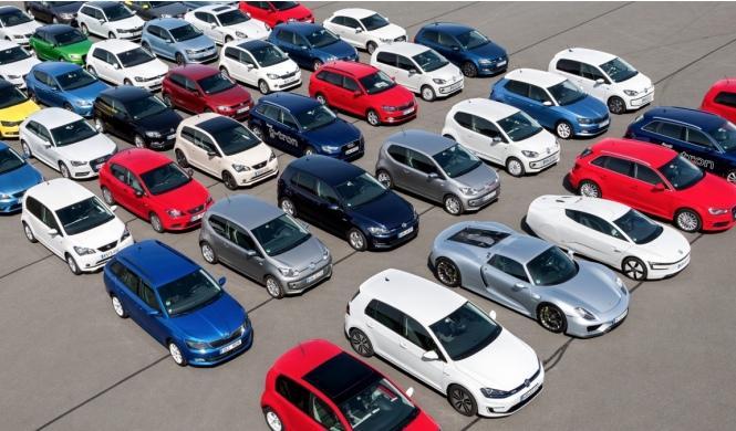 VW llamará a revisión 8,5 millones de coches en Europa