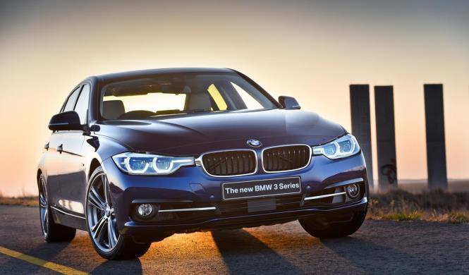 BMW utilizará estiércol para impulsar una fábrica