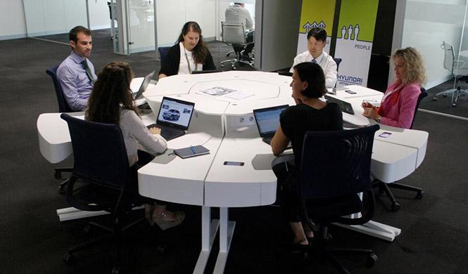 Ergon Desk