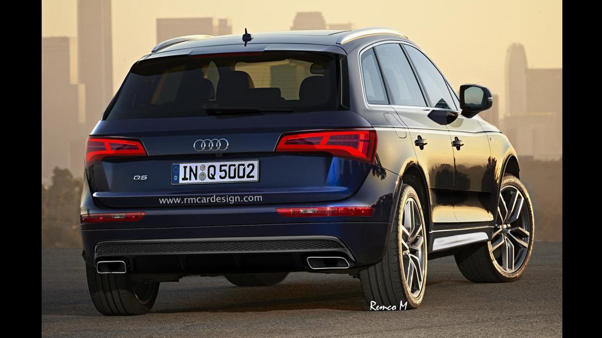 recreación-Audi-Q5-2016-zaga