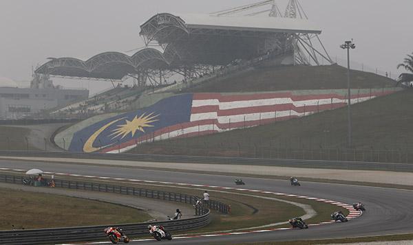 MotoGP: Cómo ver online Malasia 2015