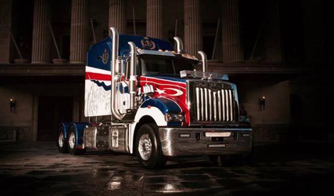 El camión del sultán de Johor: el más lujoso del mundo