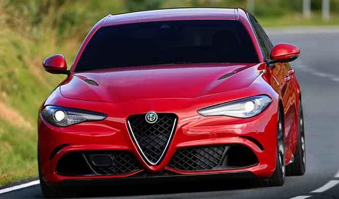 El futuro de Alfa Romeo