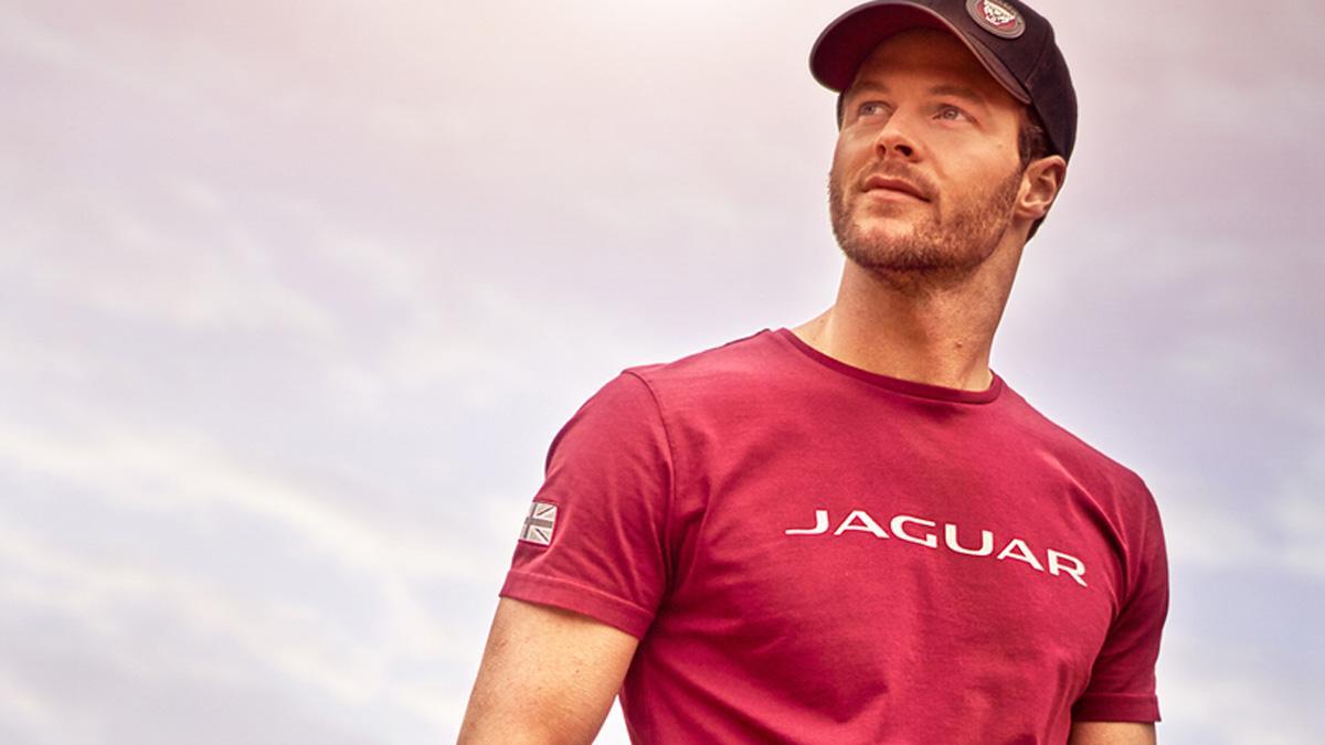 camiseta colección jaguar 2
