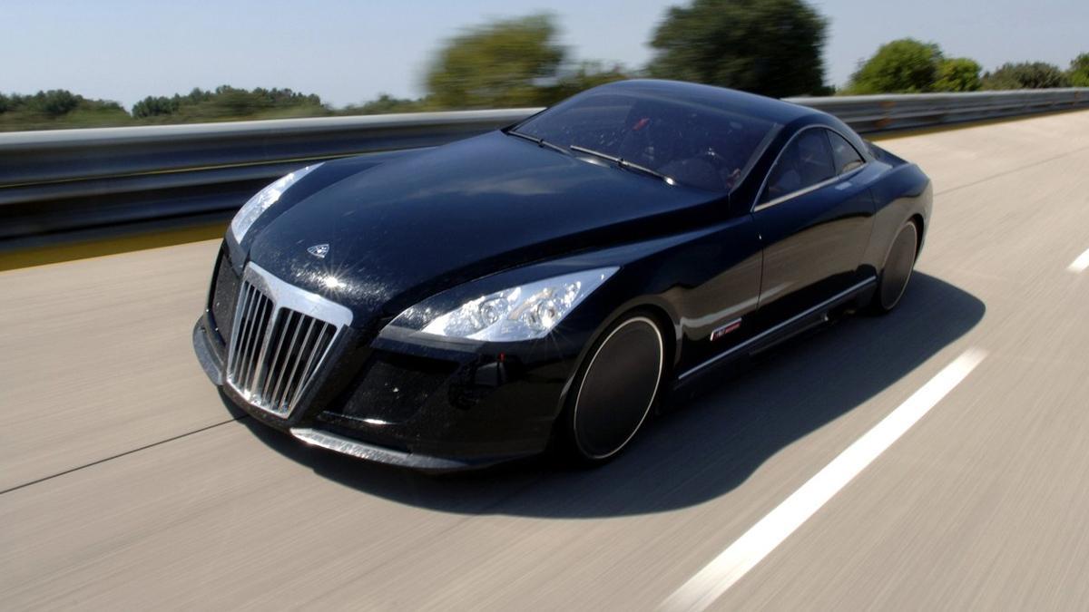 coches-más-caros-Maybach-exelero