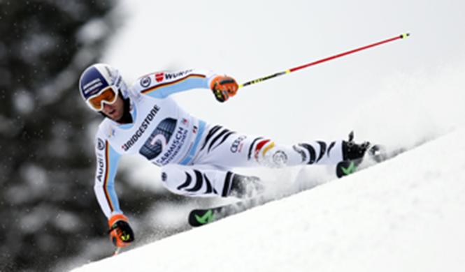 Bridgestone patrocina el Mundial de Esquí Alpino Audi FIS